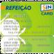 Cartão SiN CARD Refeição